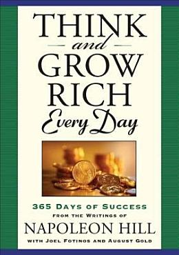 Think and Grow Rich Every Day PDF
