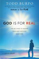 God Is for Real PDF