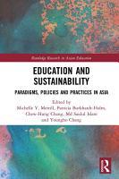 Education and Sustainability PDF