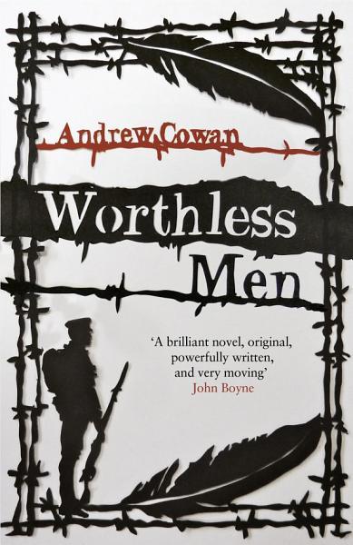Download Worthless Men Book