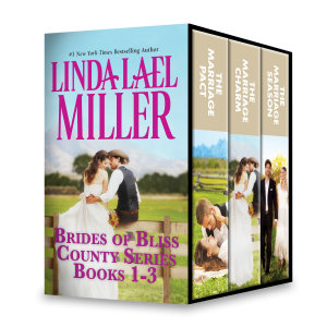 Linda Lael Miller Brides of Bliss County Series Books 1 3