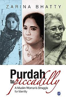 Purdah to Piccadilly PDF