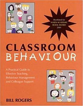 Classroom Behaviour PDF
