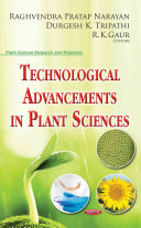 Technological Advancements in Plant Sciences