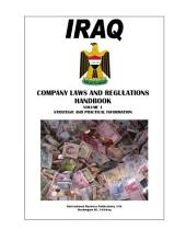 Iraq Company Laws and Regulations Handbook