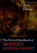 The Oxford Handbook of Modern Scottish History PDF