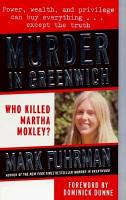 Murder in Greenwich PDF