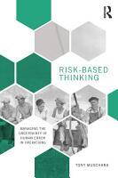 Risk Based Thinking PDF