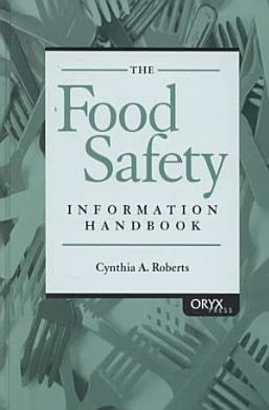 The Food Safety Information Handbook PDF