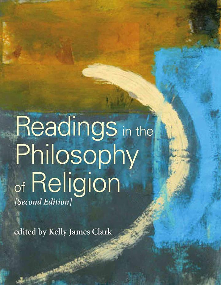 Readings in the Philosophy of Religion - Second Edition