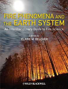 Fire Phenomena and the Earth System
