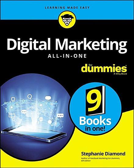 Digital Marketing All In One For Dummies PDF