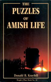 Puzzles of Amish Life: People's Place Book, Issue 10