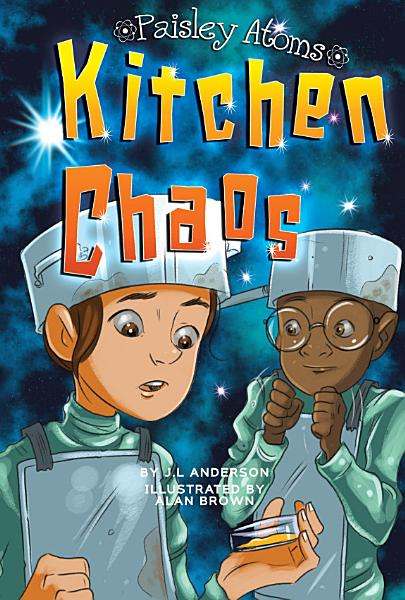 Download Kitchen Chaos Book