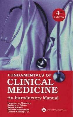 Fundamentals of Clinical Medicine PDF