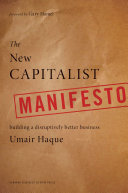 The New Capitalist Manifesto