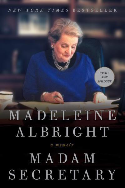 Download Madam Secretary Book