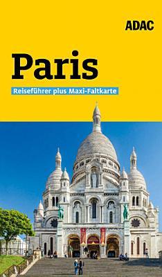 ADAC Reisef  hrer plus Paris PDF