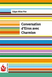 Conversation d'Eiros avec Charmion (low cost). Édition limitée