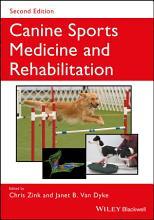 Canine Sports Medicine and Rehabilitation PDF