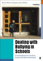 Dealing with Bullying in Schools PDF