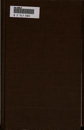 Annales de la Société géologique du Nord: Volume34