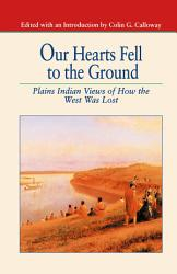Our Hearts Fell To The Ground Book PDF