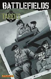Garth Ennis' Battlefields Vol 3: The Tankies