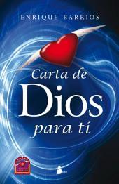 Carta de Dios para tí