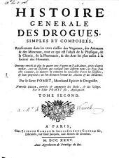 Histoire générale des drogues simples et Composées: Volume2