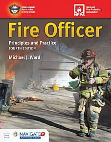 Fire Officer  Principles and Practice includes Navigate Advantage Access PDF