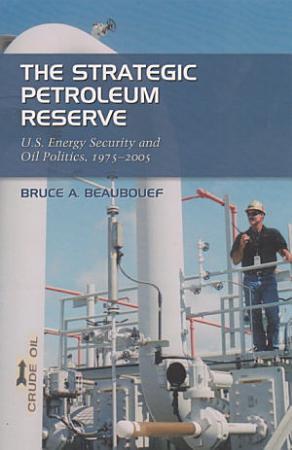 The Strategic Petroleum Reserve PDF