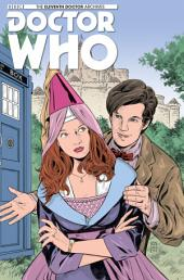 Doctor Who: The Eleventh Doctor Archives #18: A Fairy Tale Life Part 1