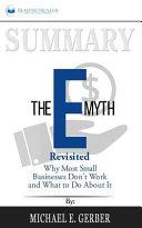 Summary - the E-myth Revisited