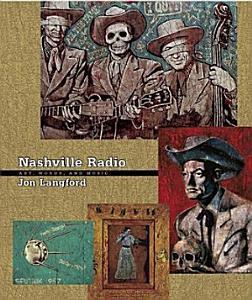 Nashville Radio Book