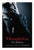 Thoughtless PDF