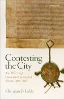 Contesting the City PDF
