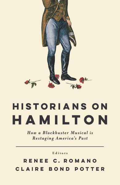 Download Historians on Hamilton Book