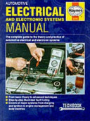 Automobile Electrical   Electronic Systems PDF