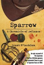 Sparrow  A Chronicle of Defiance PDF