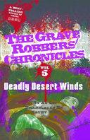 Deadly Desert Winds
