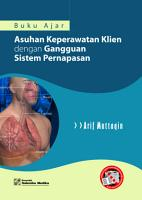 Buku Ajar Asuhan Keperawatan Dgn Gangguan Sistem Pernapasan PDF