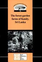 The Forest garden Farms of Kandy  Sri Lanka PDF