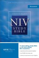 Zondervan Study Bible