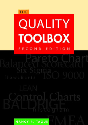 The Quality Toolbox  Second Edition