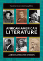 African American Literature  An Encyclopedia for Students