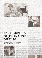 Encyclopedia of Journalists on Film PDF