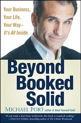 Beyond Booked Solid PDF