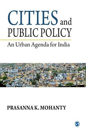 Cities and Public Policy PDF