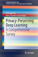 Privacy-Preserving Deep Learning